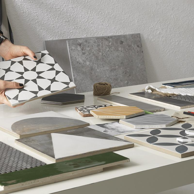 Collezioni Maltha Design - Ninfea, Morocco, Tribeca, Maiorca, Zellije, Trinidad