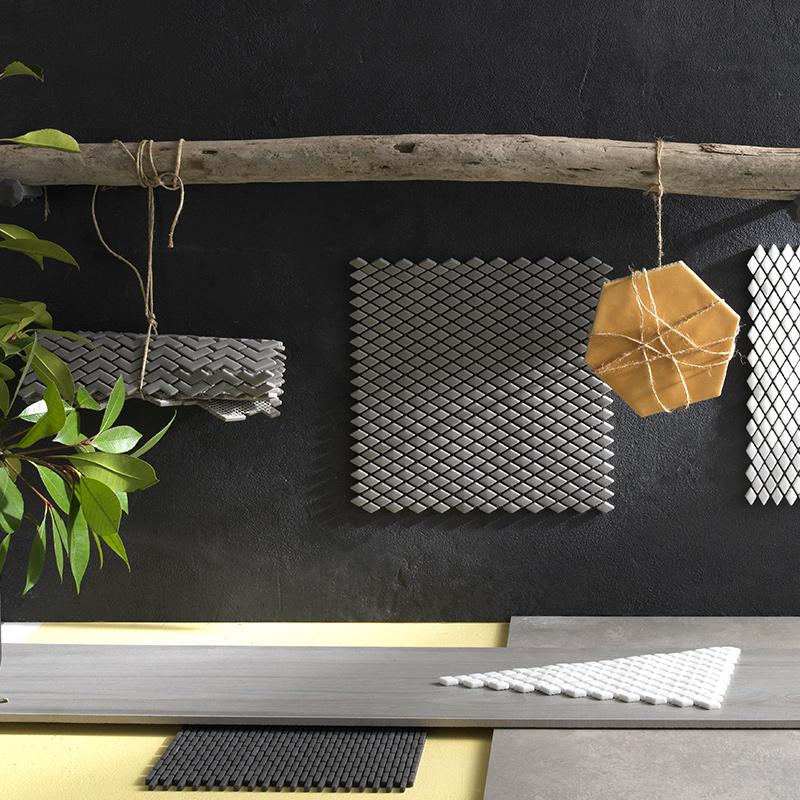 Collezioni Maltha Design - Tribeca, Ninfea