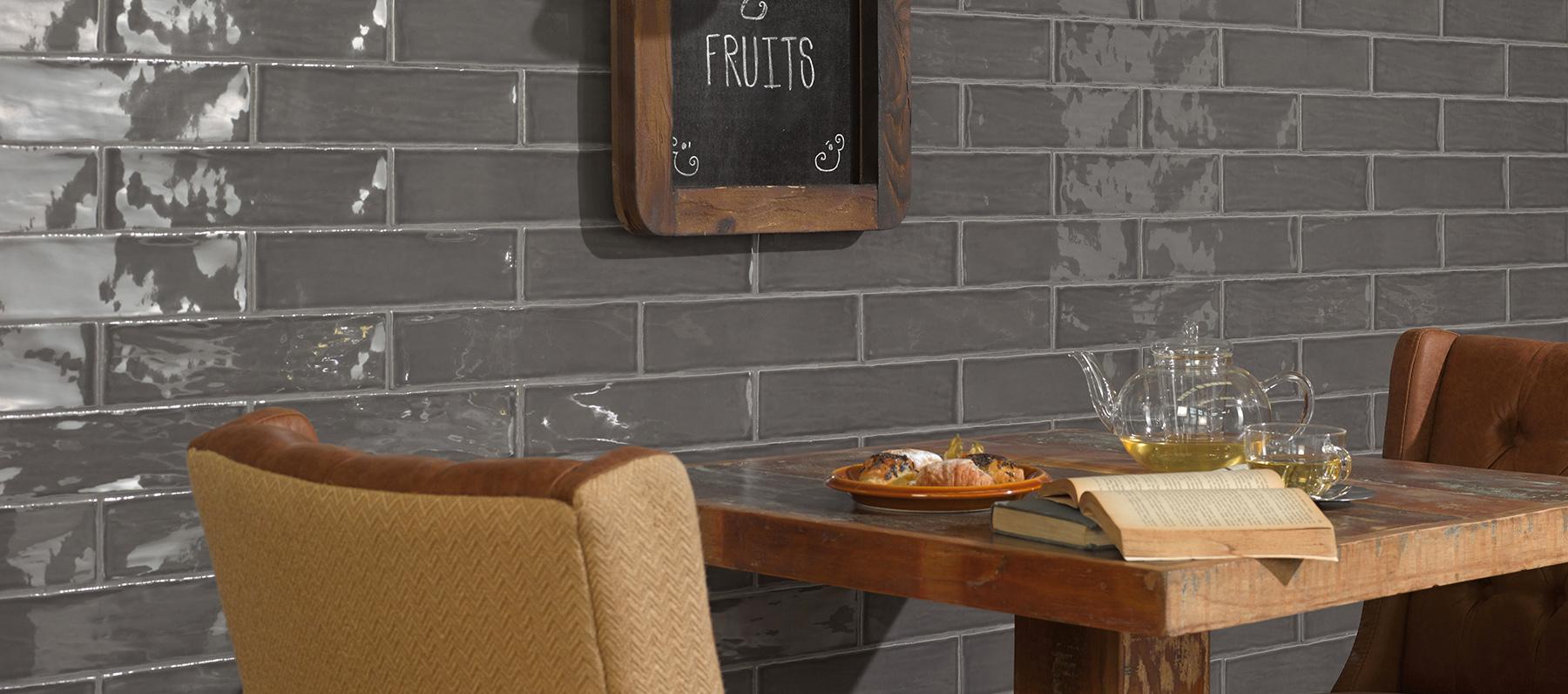 Brick generation: il look perfetto anche per ambienti commerciali