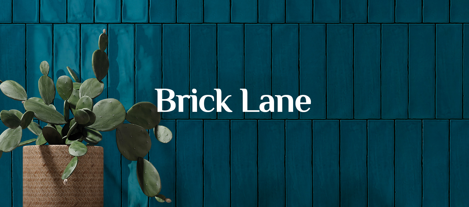 La collezione BrickLane