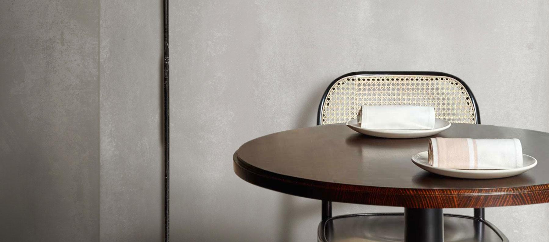La collezione Metallica per dare vita a uffici moderni con elementi di design